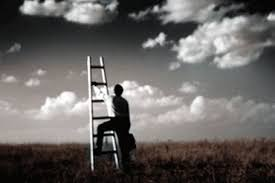 ladder to sky