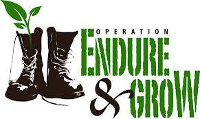 endure & grow
