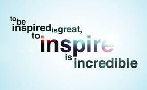 inspire & inspired