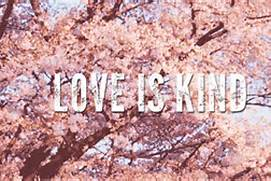 love is kind 2