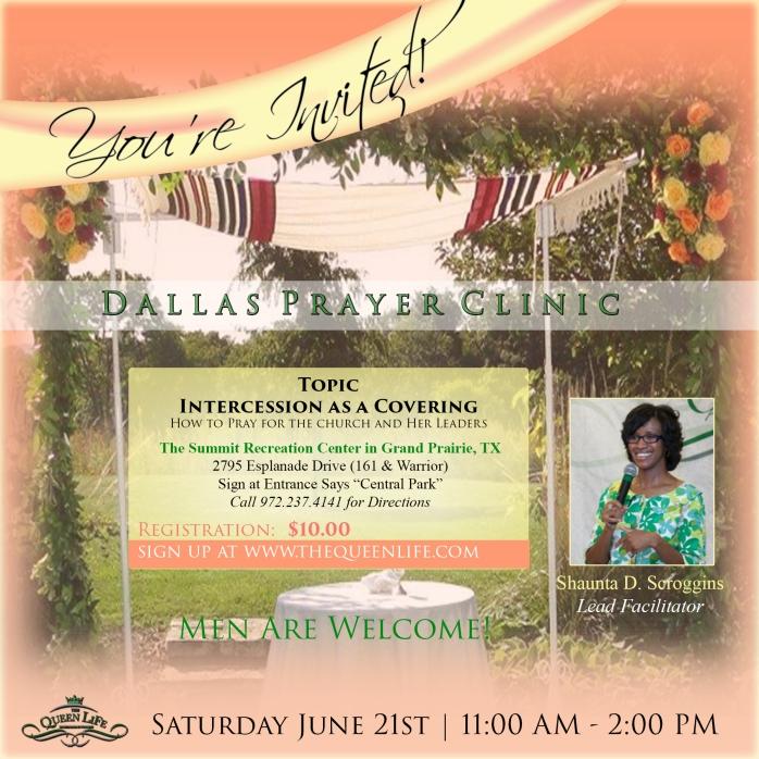 Dallas Prayer Clinic