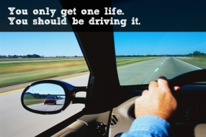 drive your life 2