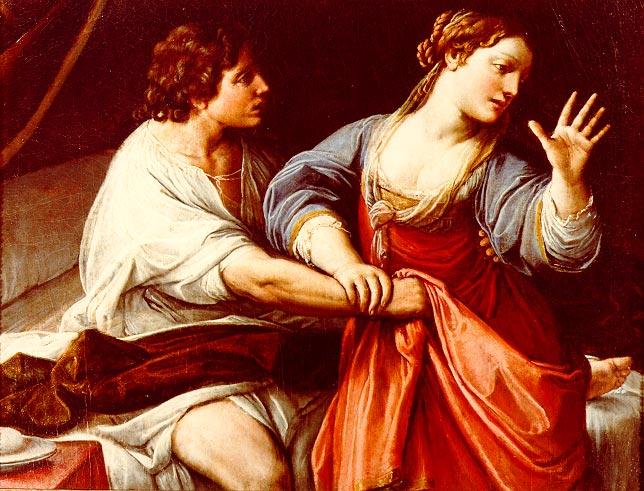 Amnon and Tamar - Tiarini