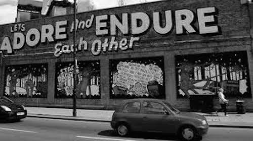 adore & endure