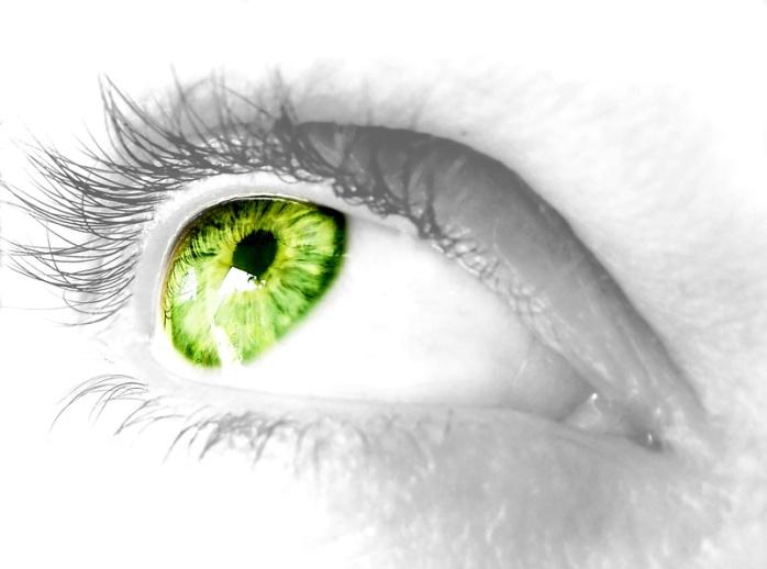 envious eye