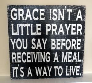 grace way of life