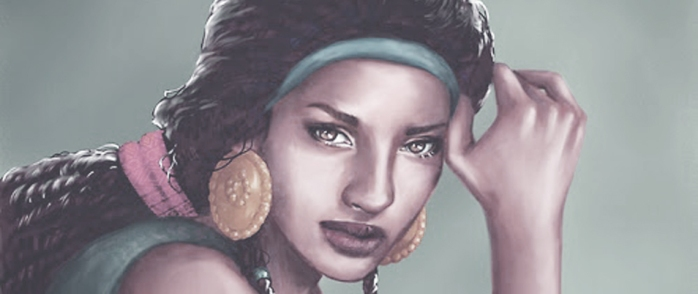 zipporah-artist-unknown