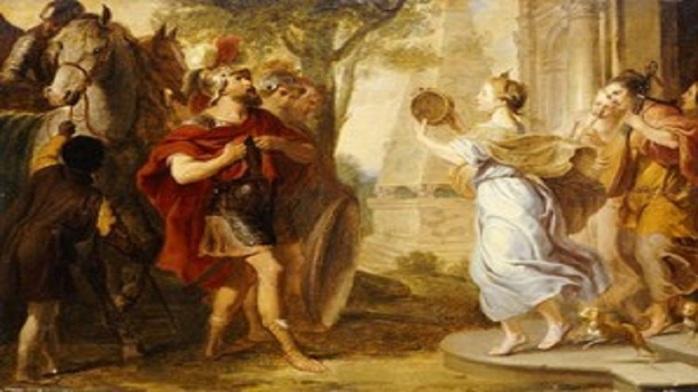 jephthah-vow