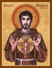 st__francis_of_assisi_icon_by_theophilia-d85whr3