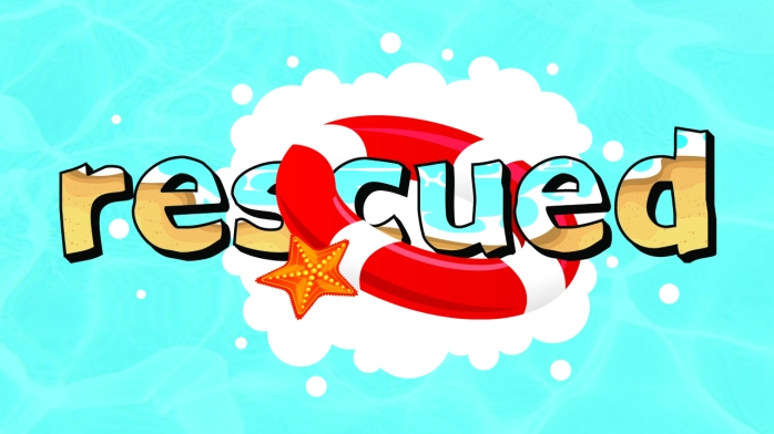 rescued-logo