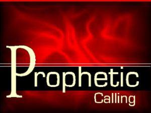 prophetic-calling