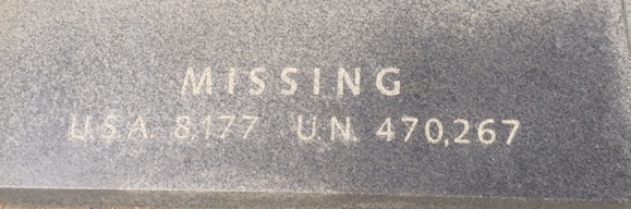 2 missing