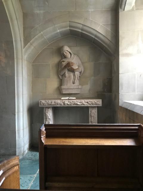 good shep chapel